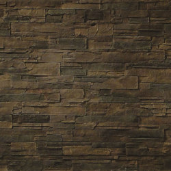 MSD Lascas marron 267 | Pannelli composto | StoneslikeStones