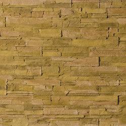 MSD Lascas ocre 261 | Pannelli composto | StoneslikeStones