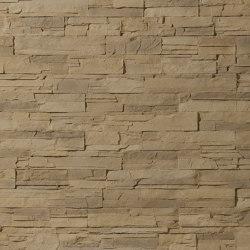 MSD Lascas terrosa 264 | Pannelli composto | StoneslikeStones
