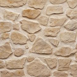 MSD Mamposteria blanca castellana 202 | Pannelli composto | StoneslikeStones