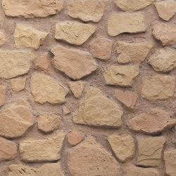 MSD Mamposteria ocre 205 | Pannelli composto | StoneslikeStones