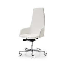 Captain Line | Office chairs | Sinetica Industries