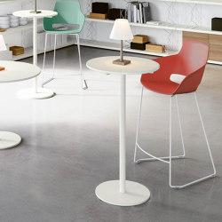 Multitask | Standing tables | Sinetica Industries