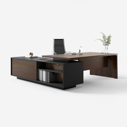 Report | Desks | Sinetica Industries