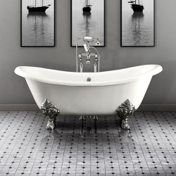 Chérie Bathtub | Bathtubs | Devon&Devon