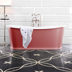 Regal Colors Bathtub | Bathtubs | Devon&Devon