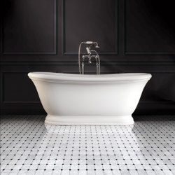 Aurora Bathtub | Bathtubs | Devon&Devon