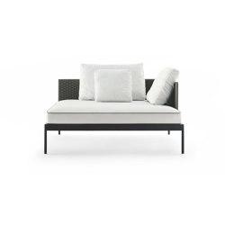 BASKET 354 | 335 Module | Sofa | Sofas | Roda