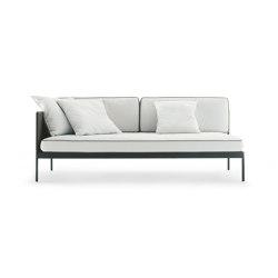 BASKET 357 | 338 Sofa | Sofas | Roda