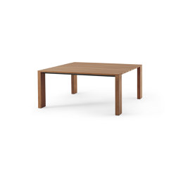 PIER 017 table | Dining tables | Roda