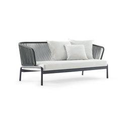 SPOOL 002 sofa | Sofas | Roda