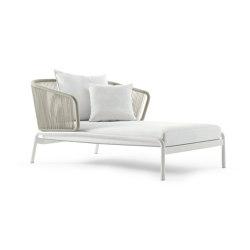 SPOOL 004 chaise longue | Chaise Longues | Roda