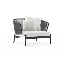 SPOOL 001 sofa | Armchairs | Roda