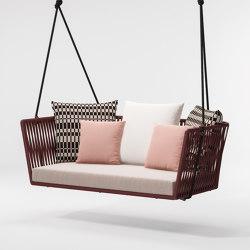 Bitta swing sofa | Swings | KETTAL