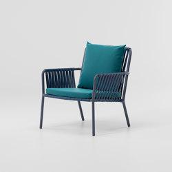 Net club armchair | Armchairs | KETTAL