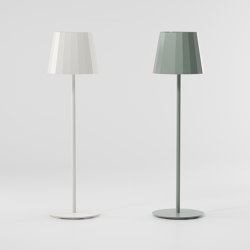 Objects outdoor floor lamp | Lampade piantana | KETTAL