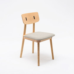 Clip Chair | Sillas | De Vorm