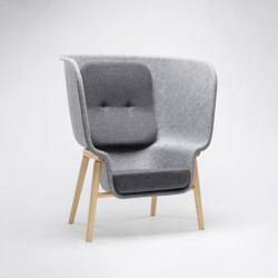 Pod Privacy Chair | Sillones | De Vorm