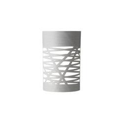 Tress parete piccola | Lampade parete | Foscarini