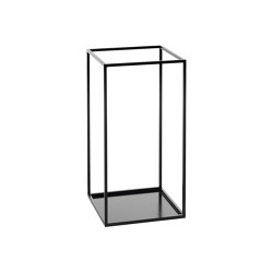 RACK Umbrella Stand / Side Table | Tables d'appoint | Schönbuch