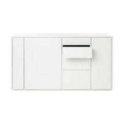STRIPES Cupboard programme | Sideboards | Schönbuch
