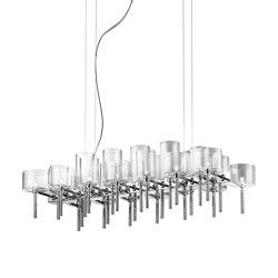 Spillray SP 26 | Suspensions | Axolight