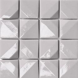 Crono Nova | Grigio C | Glass mosaics | Mosaico+