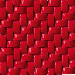 Crono Pulsar | Rosso | Glas Mosaike | Mosaico+
