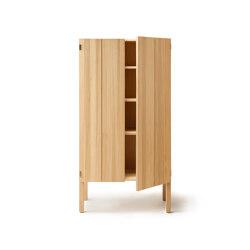 Arkitecture High Cabinet | Cabinets | Nikari