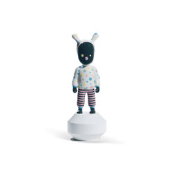The Guest by Devilrobots Figurine | Small Model | Numbered Edition | Objects | Lladró