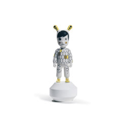 The Guest by Jaime Hayon Figurine | Small Model | Numbered Edition | Objets | Lladró