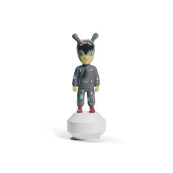 The Guest by Tim Biskup Figurine | Small Model | Numbered Edition | Objets | Lladró