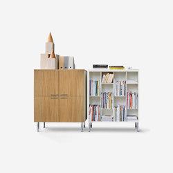 Dado | Cabinets | Sinetica Industries