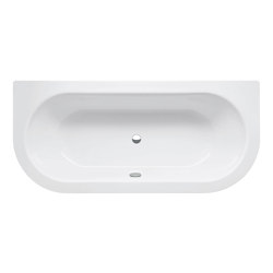 BetteStarlet I Silhouette | Bathtubs | Bette