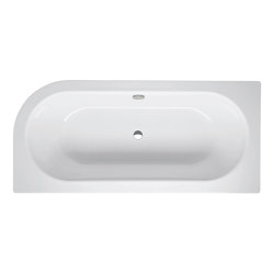 BetteStarlet IV Silhouette | Bathtubs | Bette
