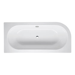 BetteStarlet V Silhouette | Bathtubs | Bette