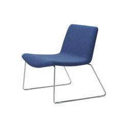 Amarcord Armchair | Sillones | ALMA Design