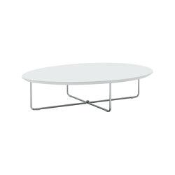 Amarcord Coffee Table | Mesas de centro | ALMA Design