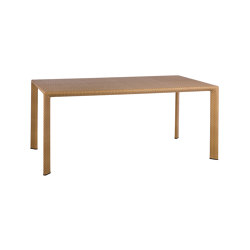 Angul | Rectangular Dining Table | Tables de repas | Point