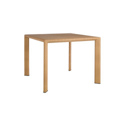 Angul | Square Dining Table | Tables de repas | Point
