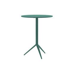 Ciak Table | Bistro tables | ALMA Design