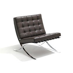 Barcelona Chauffeuse | Fauteuils | Knoll International