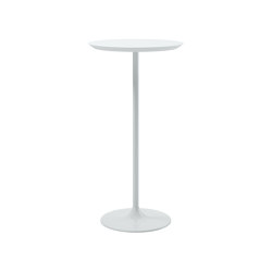 Malena Tavolo | Tavoli alti | ALMA Design