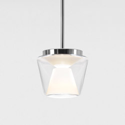 ANNEX Suspension | reflector opal | Suspended lights | serien.lighting