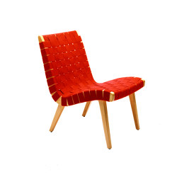 Risom Lounge Sessel | Sessel | Knoll International
