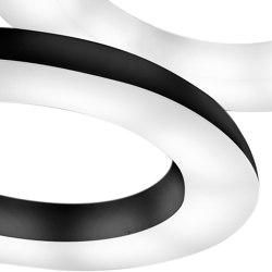 Circular Pol | Lampade sospensione | martinelli luce