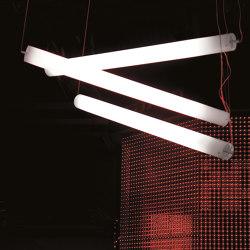 Pistillo | Lampade sospensione | martinelli luce