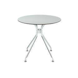 Alu 4 Tisch | Dining tables | seledue