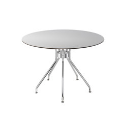 Alu 5 Tisch | Dining tables | seledue