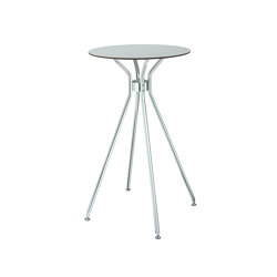 Alu 4 Tisch | Contract tables | seledue